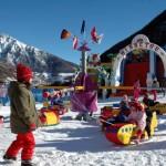 Vacanze sulla neve gratis: in Friuli Venezia Giulia si può