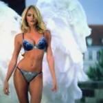 Victoria's Secret: bellissime in lingerie sbarcano a Praga