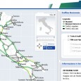 Viaggiatreno  il servizio di Trenitalia per conoscere in qualsiasi momento la posizione di un treno in viaggio su tutta la rete nazionale. Scopri come funziona