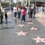 Hollywood Walk of Fame: il bello di passeggiare fra le Stelle