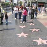 Hollywood Walk of Fame: il bello di passeggiare fra le Stelle