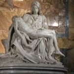 Le pietà di Michelangelo: da ammirare a Roma ma anche a Firenze