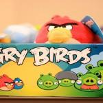 Angry Birds: in Finlandia gli uccellini arrabbiati diventano reali