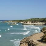 La baia dei turchi: una delle spiagge più belle del Salento