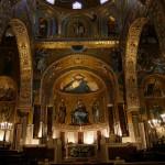 La cappella palatina a Palermo: un gioiello nel palazzo dei Normanni