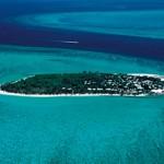 La Grande Barriera Corallina: paesaggio da sogno nel Queensland