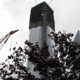 Oggi il il World Trade Center è un cantiere aperto. Qui sta nascendo l' One World Trade Center, la Freedom Tower (Torre della Libertà)