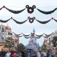 A disneyland Paris  gia Natale. Il programma natalizio del parco di divertimenti pi conosciuto d&#039;Europa, ha gi preso il via