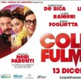 Colpi di fulmine, il film di Natale 2012, ha due location principali: il Trentino, in particolare il paese di Fiera di Primiero, e Roma