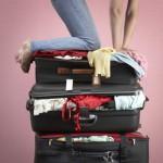 Preparare la valigia: alcuni consigli per non dimenticare nulla