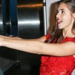 Selfie Olympics: la nuova moda che spopola sui social network