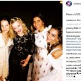 Madonna è in Puglia. Una foto pubblicata su Instagram, tra l'altro senza indicazioni geografiche ha tradito la cantante. Ecco dove Madonna è in vacanza